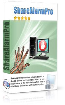 Download Share Alarm Professional!